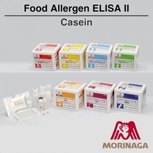 Morinaga Malaysia Food Allergen ELISA II Casein