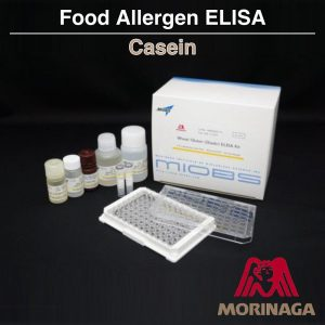 Morinaga Malaysia Food Allergen ELISA Casein
