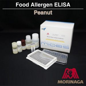 Morinaga Malaysia Food Allergen ELISA Peanut
