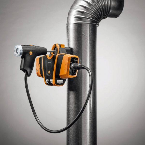 testo 330i - Flue Gas Analyzer