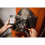 testo 330i – Flue Gas Analyzer