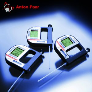 Anton Paar Malaysia DMA 35 Ex & Ex Petrol - Intrinsically Safe Portable Density Meters
