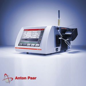 Anton Paar Malaysia Rolling-ball Viscometer Lovis 2000 M/ME