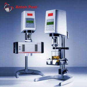 Anton Paar Malaysia Rotational Rheometer RheolabQC