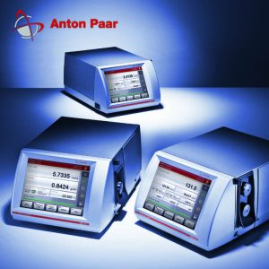 Anton Paar Malaysia SVM Series - Kinematic Viscometer