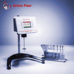 Anton Paar Malaysia - ViscoQC 100 - Rotational Viscometer