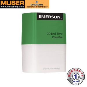 Emerson Malaysia GO Real-Time Reusable - Temperature & Location