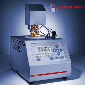 Anton Paar Malaysia ABA 4 Abel Flash Point Tester