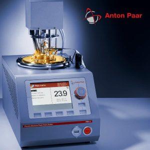 Anton Paar Malaysia PMA 5 Pensky-Martens Flash Point Tester