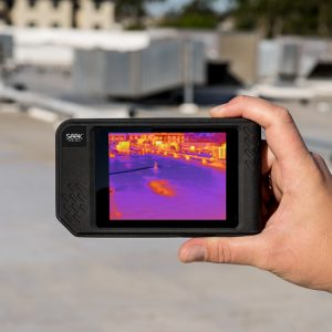 Seek Thermal Malaysia SQ-AAA | Seek ShotPRO - Pocket-Sized Handheld Thermal Imager (320x240)