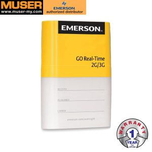 Emerson Malaysia GO Real-Time Tracker