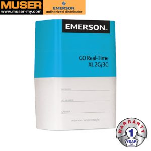 Emerson Malaysia GO Real-Time XL Tracker