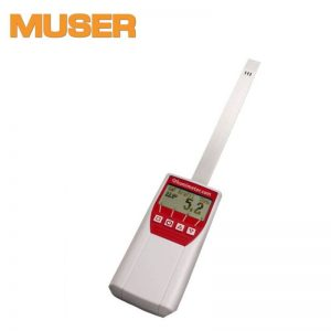 Schaller Malaysia humimeter RH5.1 | Paper Hygrometer with Sword Probe