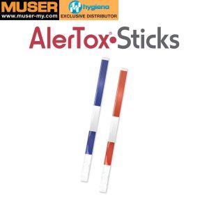 Hygiena Malaysia - AlerTox Sticks