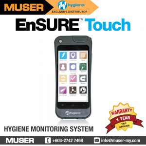 Hygiena Malaysia EnSURE Touch