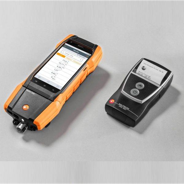 Testo 300 Kit 1 with Printer 02