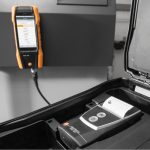 Testo 300 Kit 1 with Printer 03
