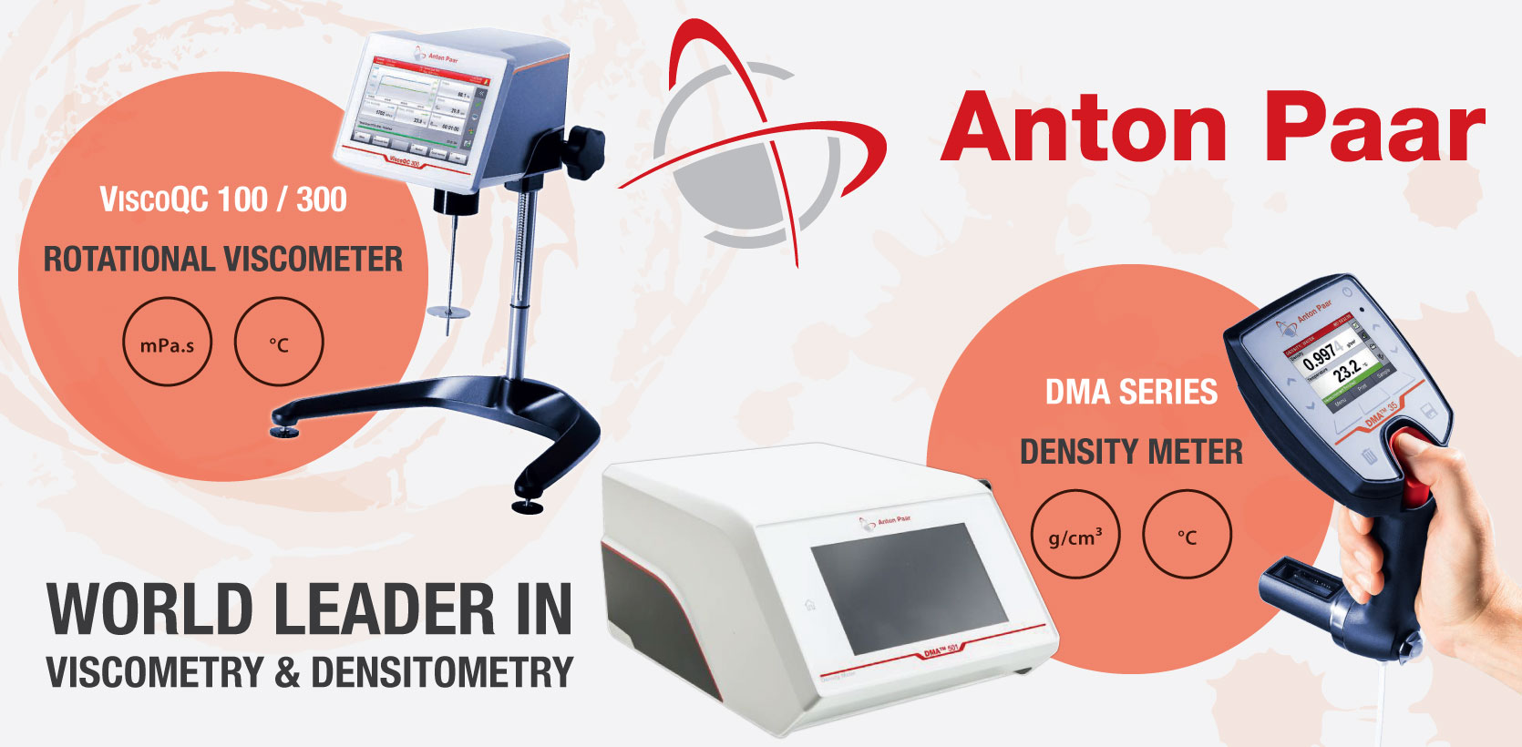 Muser Anton Paar Authorized Malaysia Distributor