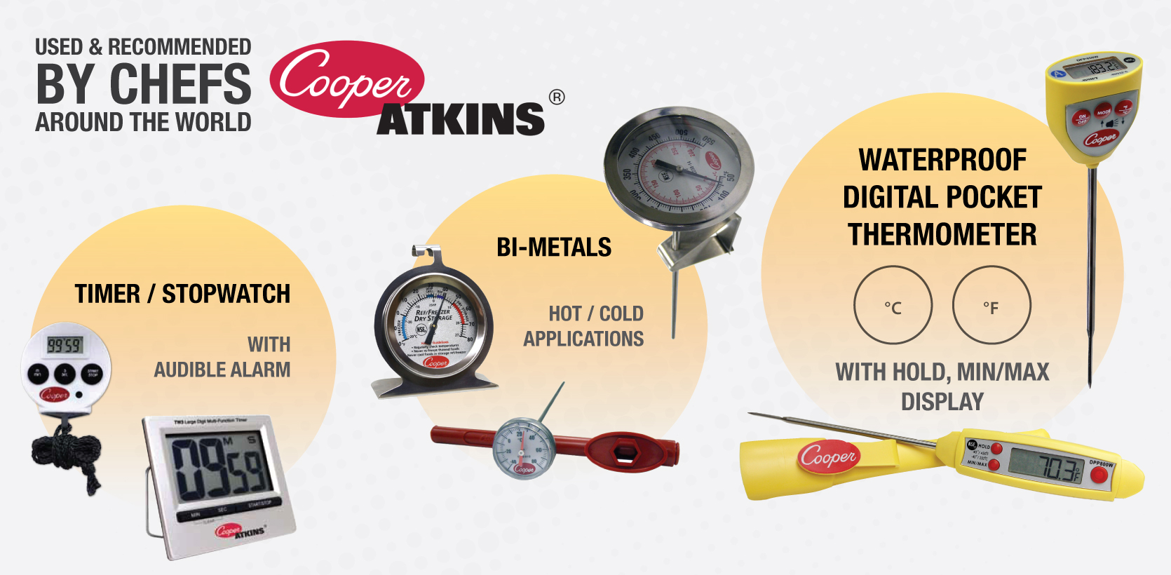 Muser Cooper-Atkins Malaysia Distributor