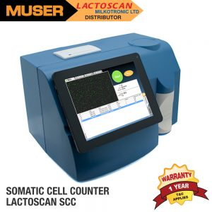 Milkotronic Malaysia Lactoscan SCC Somatic Cell Counter