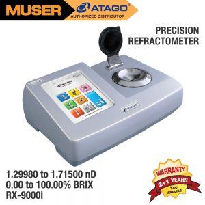 Atago Malaysia RX-9000iAutomatic Digital Refractometer