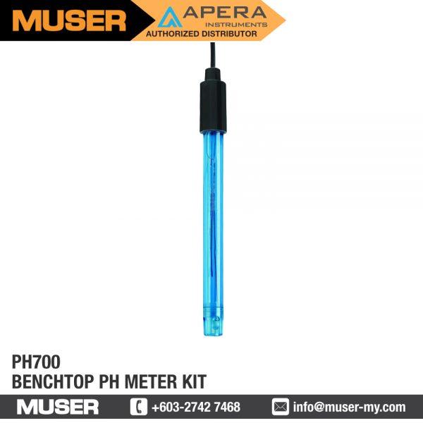 Apera Malaysia PH700 Benchtop pH Meter Kit